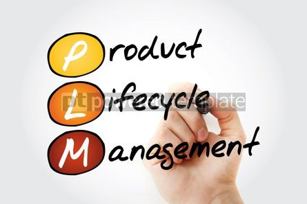Business: PLM - Product Lifecycle Management acronym #17040