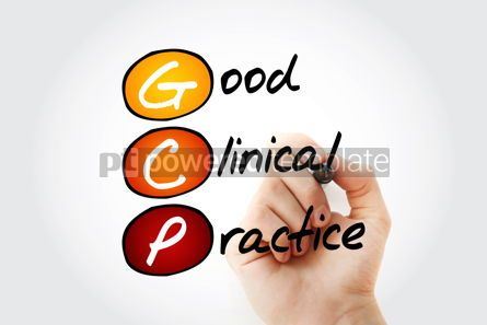 Business: GCP Good Clinical Practice acronym #17045
