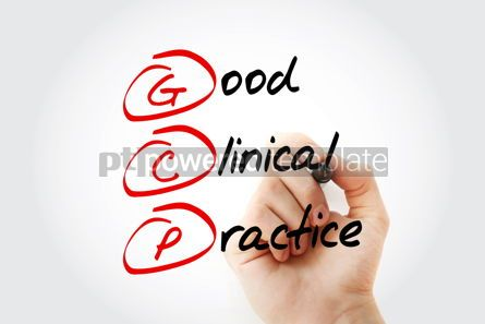 Business: GCP Good Clinical Practice acronym #17046