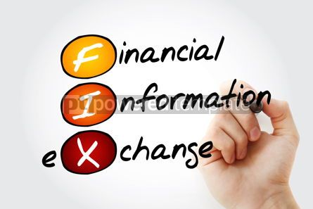Business: FIX - Financial Information Exchange acronym #17051