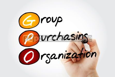 Business: GPO - Group Purchasing Organization acronym #17053