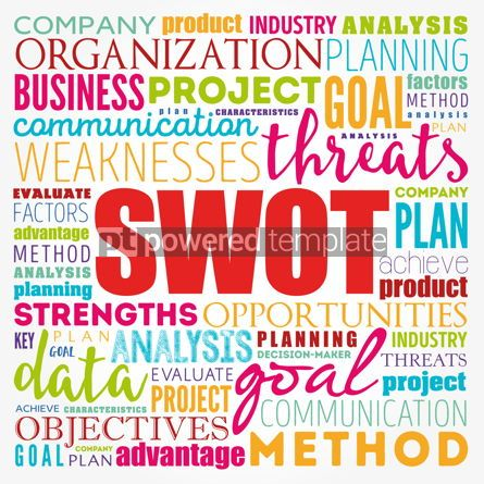 Business: SWOT analysis or SWOT matrix is an acronym for strengths weak #17179