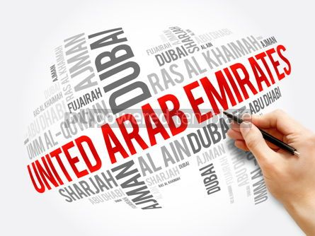 Business: List of cities and towns in United Arab Emirates #17324