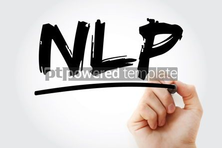 Business: NLP - Neuro Linguistic Programming or Natural Language Processin #17441