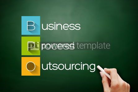 Business: BPO - Business Process Outsourcing acronym #17659