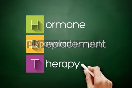 Business: HRT - Hormone Replacement Therapy acronym #17677