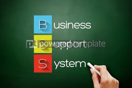 Business: BSS - Business Support System acronym #17682