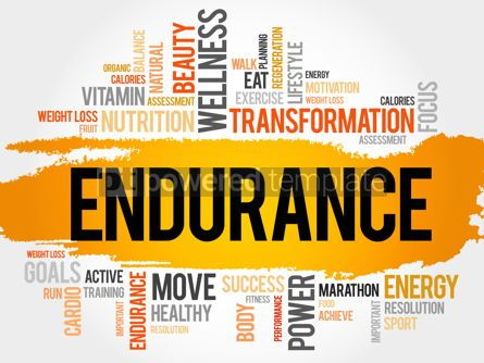 Business: ENDURANCE word cloud #17775