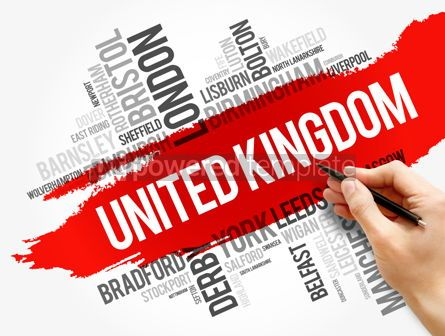 Business: List of cities and towns in the United Kingdom #17831