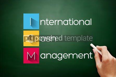 Business: ICM - International Cash Management acronym #17877