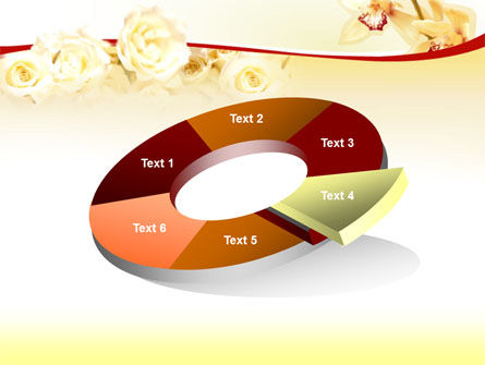 Flowers PowerPoint Template Slide 19