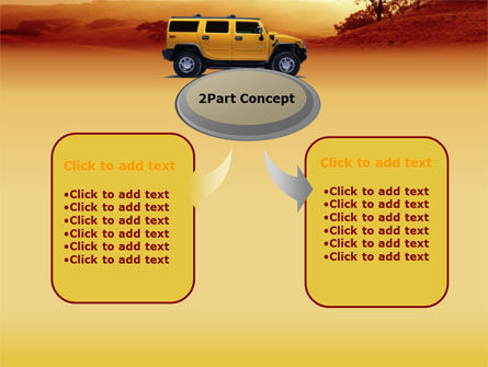Safari PowerPoint Template Slide 4