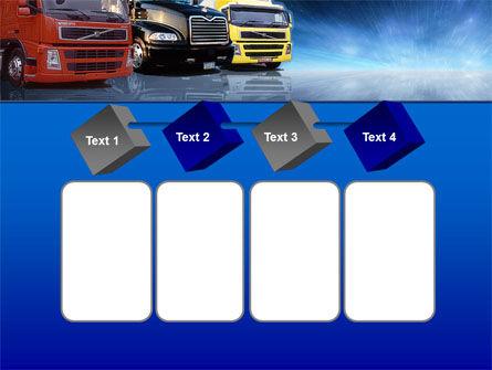 Logistics PowerPoint Template Slide 18