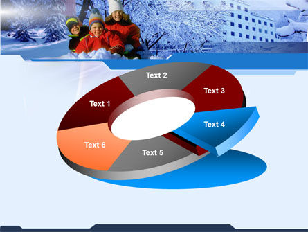 Winter Free PowerPoint Template Slide 19