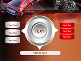 Tuning Free PowerPoint Template#12