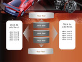 Tuning Free PowerPoint Template#13