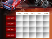 Tuning Free PowerPoint Template#15