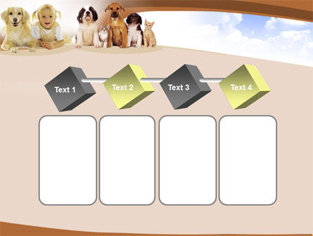 Free Pets PowerPoint Template Slide 18