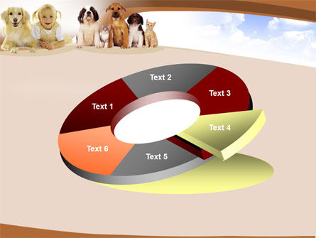 Free Pets PowerPoint Template Slide 19