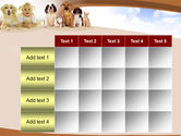 Pets Free PowerPoint Template#15