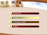 Pets Free PowerPoint Template#3