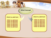 Pets Free PowerPoint Template#4