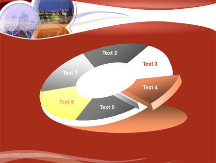 Australian Cities PowerPoint Template Slide 19