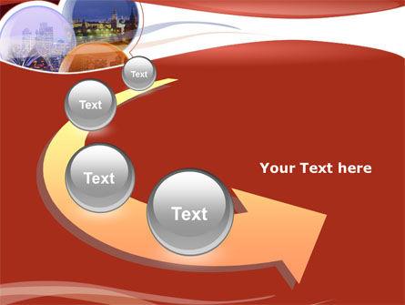 Australian Cities PowerPoint Template Slide 6