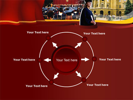 Alma-Mater Graduation PowerPoint Template Slide 7