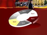 Alma-Mater Graduation PowerPoint Template#19