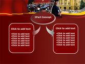 Alma-Mater Graduation PowerPoint Template#4