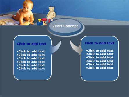 Kids & Toys PowerPoint Template Slide 4