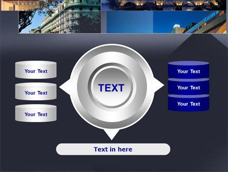 Italian Cities PowerPoint Template Slide 12