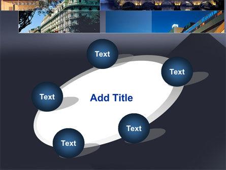 Italian Cities PowerPoint Template Slide 14