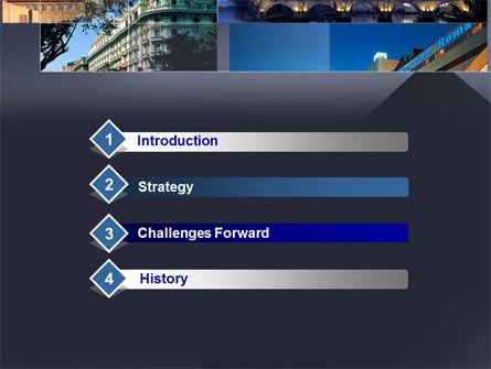 Italian Cities PowerPoint Template Slide 3