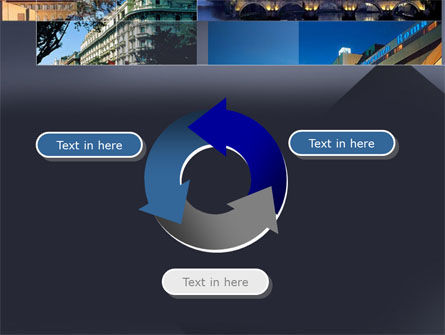 Italian Cities PowerPoint Template Slide 9