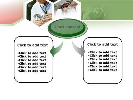 Horse Breeding PowerPoint Template Slide 4