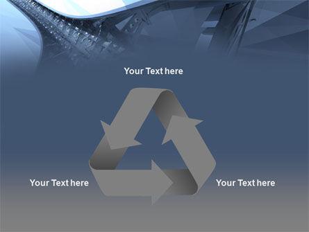 3D Construction PowerPoint Template Slide 10