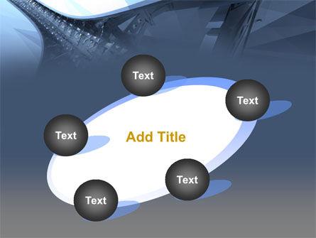 3D Construction PowerPoint Template Slide 14