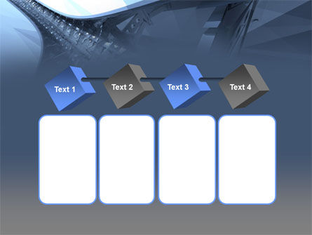 3D Construction PowerPoint Template Slide 18