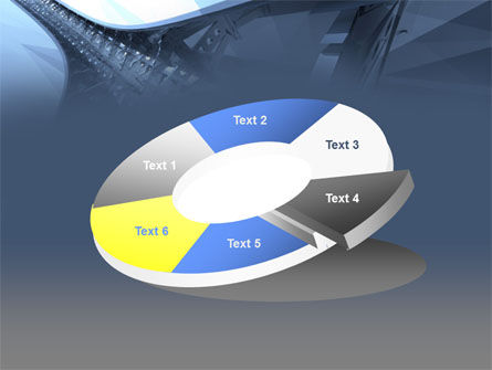 3D Construction PowerPoint Template Slide 19
