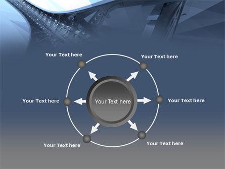 3D Construction PowerPoint Template Slide 7