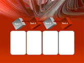 3D Acceleration PowerPoint Template#18