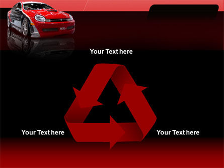 Automotive PowerPoint Template Slide 10