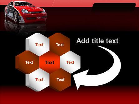 Automotive PowerPoint Template Slide 11