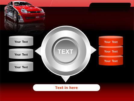 Automotive PowerPoint Template Slide 12