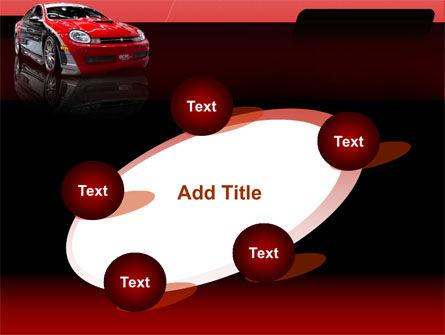 Automotive PowerPoint Template Slide 14