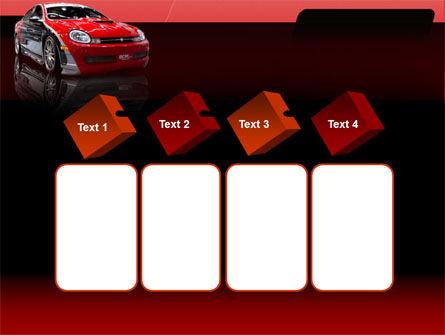 Automotive PowerPoint Template Slide 18
