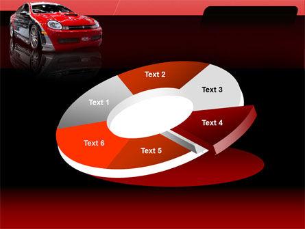 Automotive PowerPoint Template Slide 19