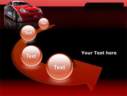 Automotive PowerPoint Template Slide 6
